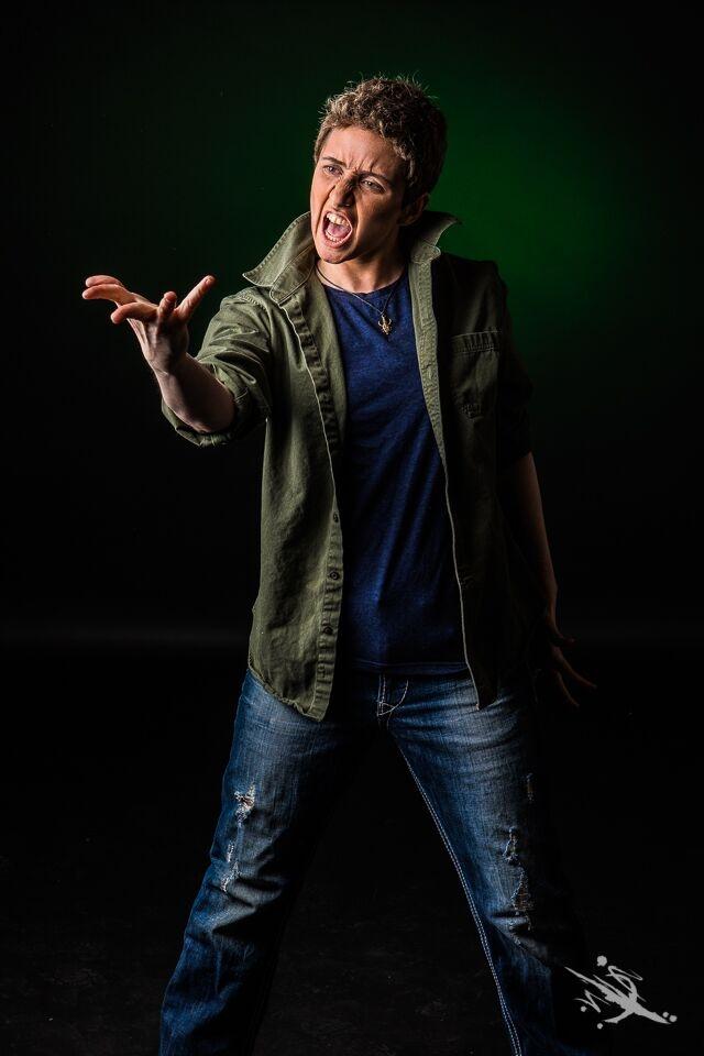 Dean D'Monic 2